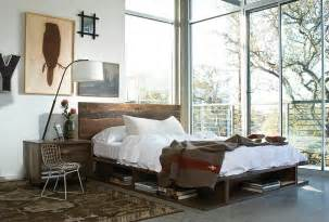 unique bedroom ideas 30 ingenious wooden headboard ideas for a trendy bedroom