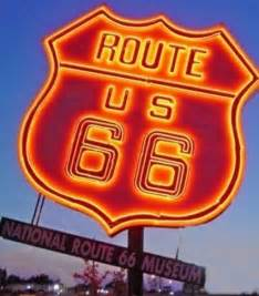 Route 66 Attractions Oklahoma