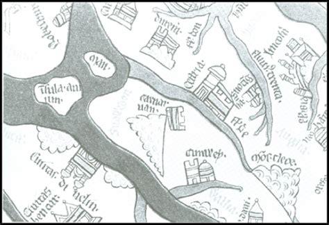 226 title the hereford mappamundi date ca 1290 a d