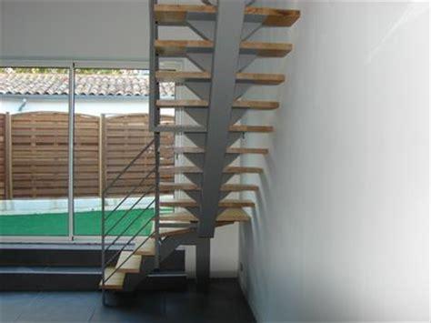 escalier en fer colima 231 on marche metallique fabrication
