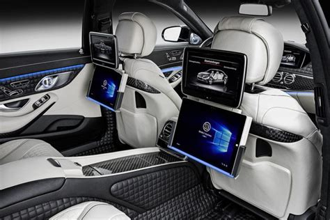mercedes maybach   brabus picture  car
