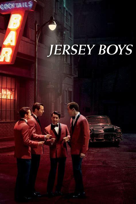 jersey boys  trailer   tv guide