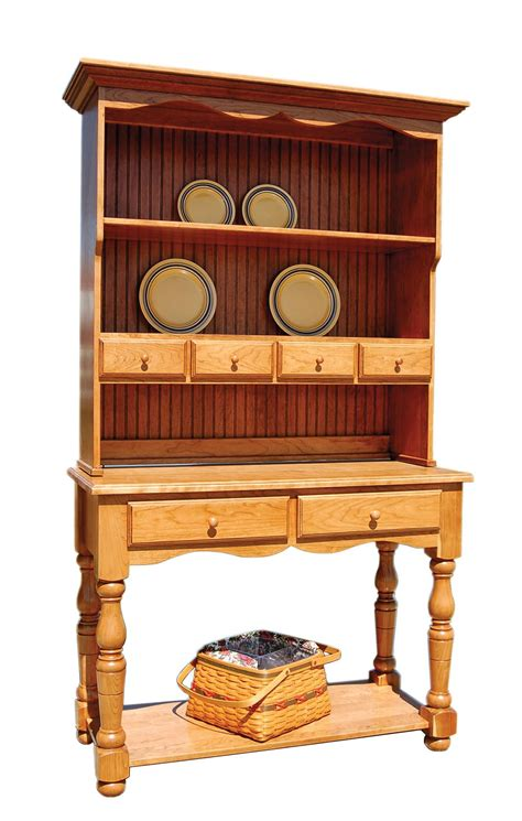 country hutch for sale amish country farmhouse hutch from dutchcrafters