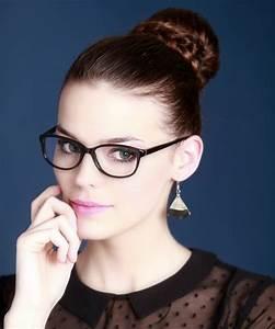 Quelle Coupe De Cheveux Choisir : quelle coupe de cheveux choisir avec des lunettes coupes ~ Farleysfitness.com Idées de Décoration