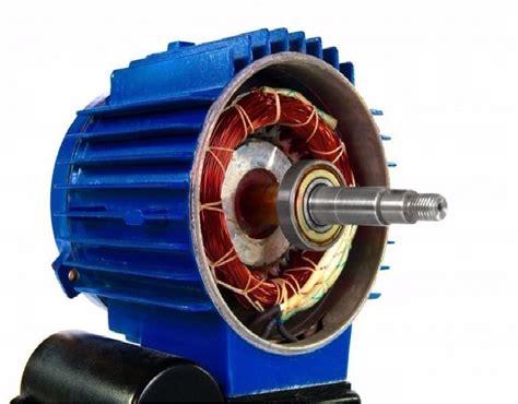 Motor Rewinding by Gulf Motor Rewinding Services