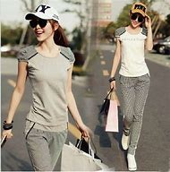 Casual Sporty Outfit for Women Trends for 2018