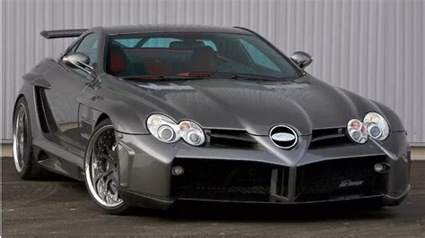5 Most Expensive Mercedes Benz