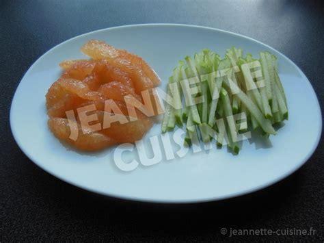 jeannette cuisine soupe de fraises et framboises dessert jeannette cuisine