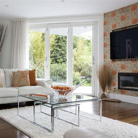 modern feature wall ideas living room wallpaper feature wall 2017 grasscloth wallpaper