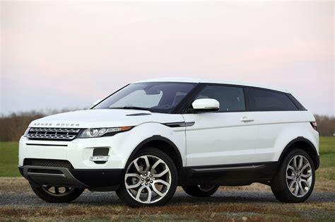 original land rover 2012 land rover range rover evoque coupe supercar original