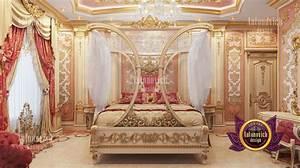 Unique, Classic, Bedroom, Design