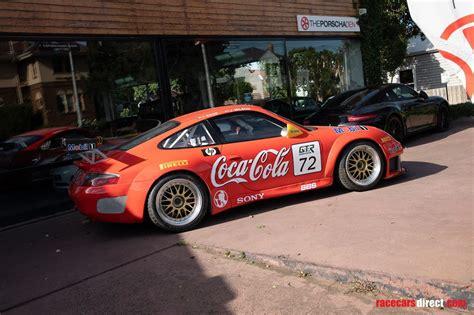 The new porsche 911 gt3 cup. Racecarsdirect.com - 2001 Porsche 996 GT3 RS