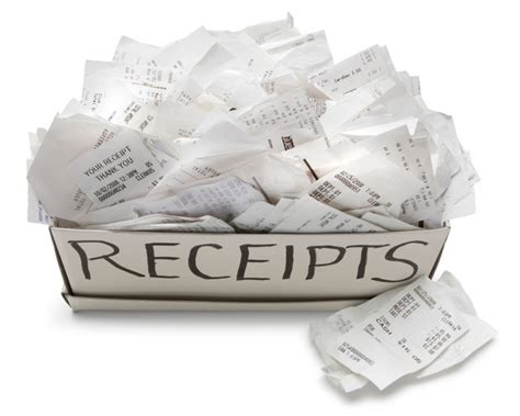 What Expenses Will Revenue Accept?
