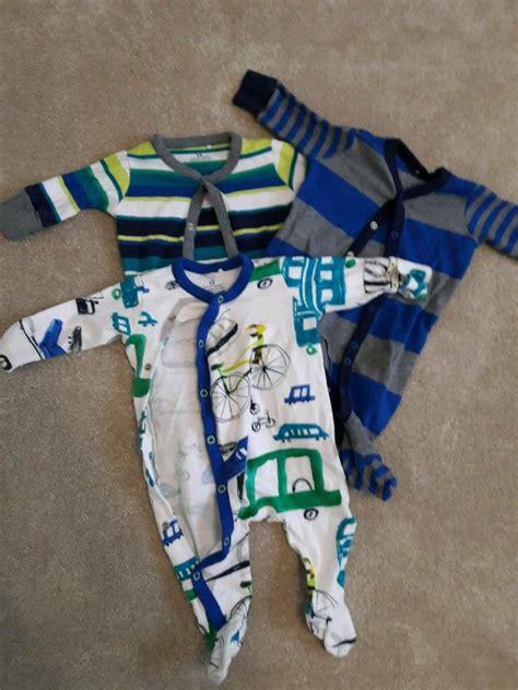 bundle  baby boys clothes size    talke