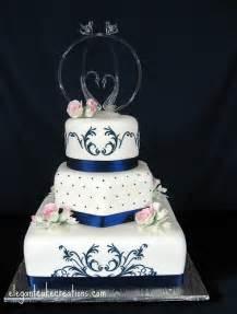 navy blue wedding cake wedding cake photos navy blue wedding