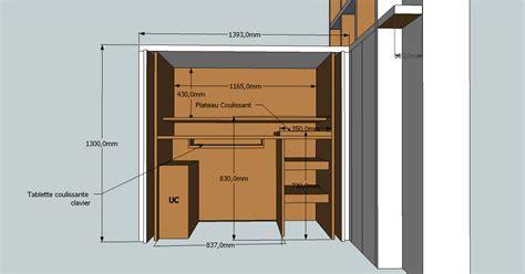 meuble de bureau sur mesure agence aso concept ortais création de