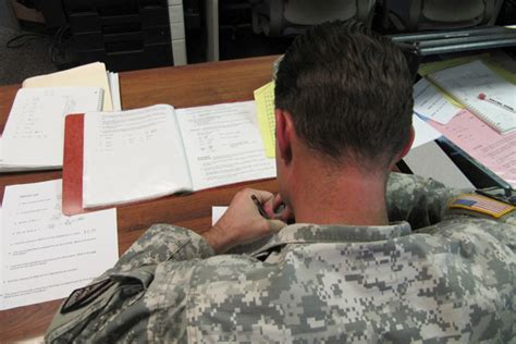 army training help desk selected reserve gi bill user 39 s guide military com