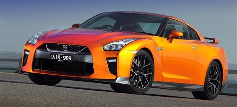 2017 Nissan Gt-r Prices Revealed