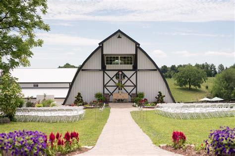 indiana barn wedding venue barns  indiana bloomington