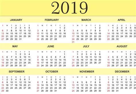 Download Printable Calendar 2017 2018 2019 2020 2021  Gif