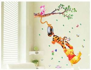 Aliexpress buy new cute animal home decor wall