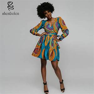 Online Buy Wholesale african traditional dress from China african traditional dress Wholesalers ...