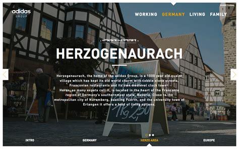 burberry siege social adidas présente ses quartiers généraux en allemagne à travers un site dédié et ça donne envie
