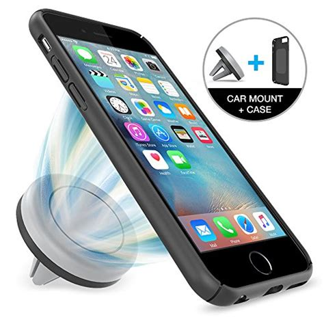magnetic iphone car mount car mount maxboost 174 iphone car mount iphone 6 6s