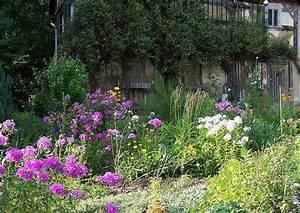 Englischer Garten Pflanzen : landhausgarten anlegen beispiele und tipps worauf es ~ Articles-book.com Haus und Dekorationen