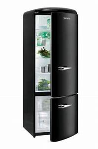 Refrigerateur Pose Libre Dans Une Niche : refrigerateurs domestiques combine pose libre rk60319obk ~ Melissatoandfro.com Idées de Décoration