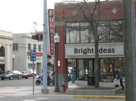 bright ideas furniture downtown royal oak royal oak