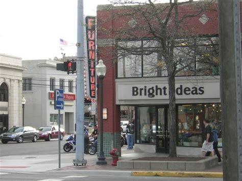 bright ideas furniture downtown royal oak royal oak