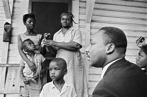 martin luther king jr  life  pictures