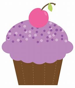 Birthday Cupcake Drawing | DownloadClipart.org