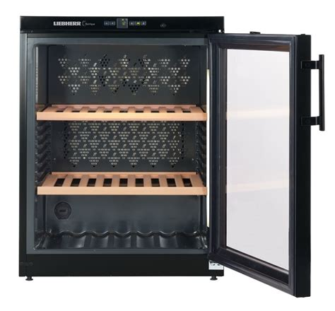 bosch wine storage cabinets wkb 1712 barrique wine storage cabinet liebherr