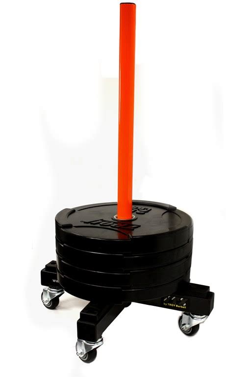 troy vtx portable bumper stand adamant barbell