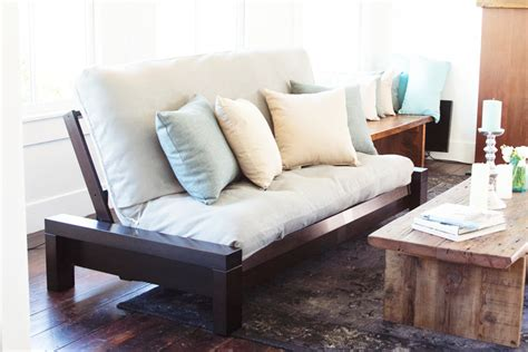 Futon Slipcover by Slipcover For Futon Home Decor