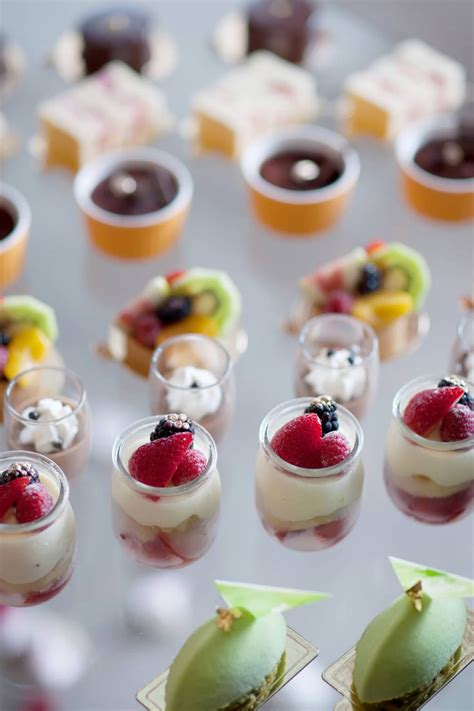 dessert canapes dessert canapes pixshark com images galleries with