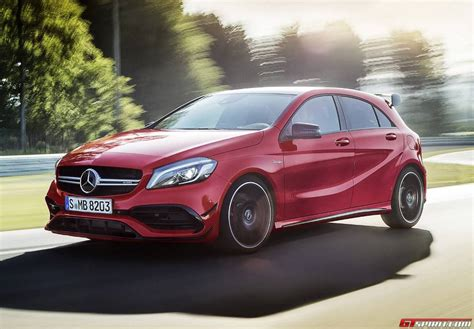 mercedes benz gla  amg  cla  amg  receive power