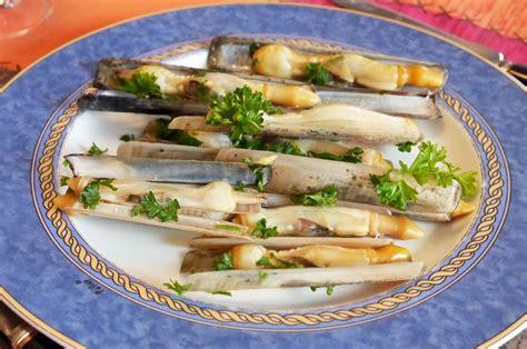 cuisine plancha facile couteaux à la plancha facile et délicieux