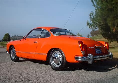karmann ghia 1973 1961 volkswagen beetle
