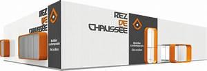 Rez De Chaussé : pr sentation rez de chauss e ~ Melissatoandfro.com Idées de Décoration