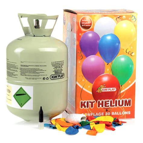 air reserver siege bonbonne d 39 hélium 30 ballons play king jouet