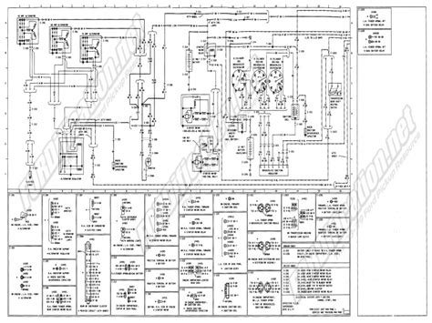 Ford Wiring Diagram Voltage Regulator