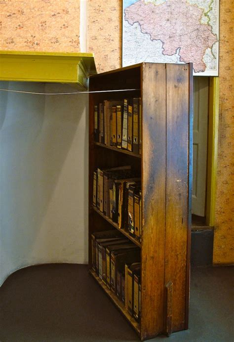 Frank Bookcase Door by Frank Bookcase Frank Attic Frank House