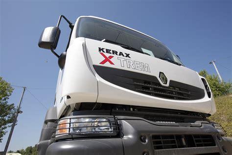 renault kerax renault trucks corporate press releases renault kerax