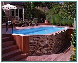 Above, Ground, Pool, And, Deck, Cost
