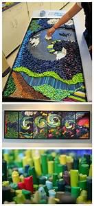 Amazing, Diy, Mosaic, Projects