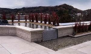 Steine Mauer Garten : abdeckplatten abdeckungen naturstein steinplatten garten galabau potsdam berlin brandenburg ~ Watch28wear.com Haus und Dekorationen