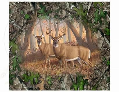 Deer Oz Stars Sublimation